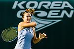 WTA Korea Open 2018