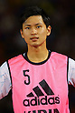 FIFA World Cup Russia 2018 Asian Qualifier Second Round Group E : Cambodia 0-2 Japan
