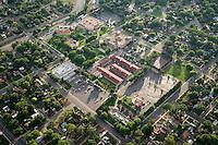 Pueblo Community College, Pueblo, Colorado.