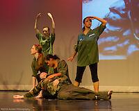 2013 (CDC) Recital 8:30 PM (Acts 10-17)