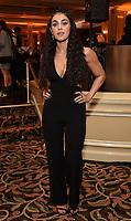 2020 FOX WINTER TCA: 9-1-1 LONE STAR cast member Natacha Karam celebrates at the FOX WINTER TCA ALL-STAR PARTY during the 2020 FOX WINTER TCA at the Langham Hotel, Tuesday, Jan. 7 in Pasadena, CA. © 2020 Fox Media LLC. CR: Frank Micelotta/FOX/PictureGroup