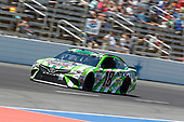 2017 Monster Energy NASCAR Cup Series<br /> O'Reilly Auto Parts 500<br /> Texas Motor Speedway, Fort Worth, TX USA<br /> Sunday 9 April 2017<br /> Kyle Busch, Interstate Batteries Toyota Camry<br /> World Copyright: Matthew T. Thacker/LAT Images<br /> ref: Digital Image 17TEX1mt1425