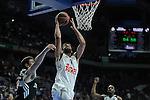 20150410 Euroleague Basketball Real Madrid v Zalgiris Kaunas