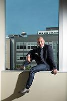 Amazon.com CEO Jeff Bezos photographed in Seattle ahead of the company's 20th anniversary. Photo by Daniel Berman/www.bermanphotos.com Jeff Bezos portrait by Daniel Berman/www.bermanphotos.com