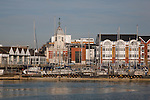 Southampton Port and Dock