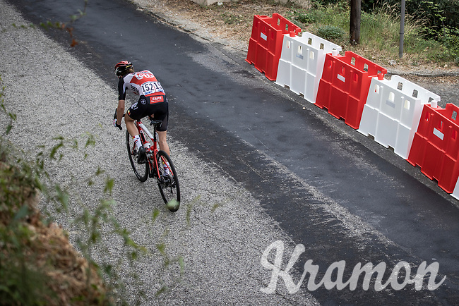 Teuntje Beekhuis (NED/Lotto Soudal Ladies)<br /> <br /> 7th La Course by Le Tour de France 2020<br /> 1 day race from Nice to Nice 96km<br /> ©kramon