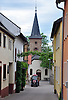Evangelische Kirche in Welgesheim,  19. Jh.