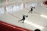 SPEEDSKATING: INZELL: Max Aicher Arena, 10-02-2019, ISU World Single Distances Speed Skating Championships, ©photo Martin de Jong