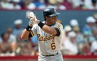 Pittsburgh Pirates ST 1992