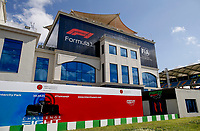 Ambiance during the Formula 1 Rolex Turkish Grand Prix 2021, 16th round of the 2021 FIA Formula One World Championship from October 8 to 10, 2021 on the Istanbul Park, in Tuzla, Turkey -<br /> Formula 1 Turkish GP 07/10/2021<br /> Photo DPPI/Panoramic/Insidefoto <br /> ITALY ONLY
