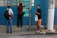 Campinas (SP), 14/09/2020 - INSS - Movimentação no INSS da cidade de Campinas (SP). O desembargador Peixoto Júnior, do Tribunal Regional Federal da 3ª Região, suspendeu a reabertura das agências do Instituto Nacional do Seguro Social (INSS) e trabalho presencial nesta segunda-feira (14) no estado de São Paulo. O INSS vai recorrer da decisão.