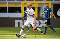 inter-sampdoria - milano 8 maggio 2021 - 35° giornata Campionato Serie A - nella foto: thorsby