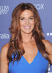 Poppy Montgomery attends the Australians in Film 8th Annual Breakthrough Awards held at The Hotel Intercontinental in Century City, California on June 27,2012                                                                               © 2012 Hollywood Press Agency