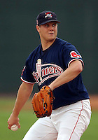 Lowell Spinners 2003