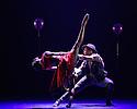 Ballet Black, Triple Bill, Barbican Theatre