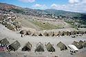 Iran 1991 The refugee camp of Sardacht Iran 1991 Le camp de Sardacht pour les réfugies kurdes