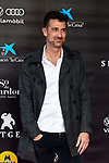 53 FESTIVAL INTERNACIONAL DE CINEMA FANTASTIC DE CATALUNYA. SITGES 2020.<br /> Red Carpet Gala Inauguracion.<br /> Oriol Tarrago.