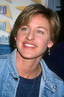 Ellen DeGeneres<br /> 1994<br /> Photo By Michael Ferguson/CelebrityArchaeology.com