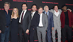 The Hateful Eight cast at The Weinstein L.A. Premiere of The Hateful Eight held at The Arclight Theatre in Hollywood, California on December 07,2015                                                                   Copyright 2015 Hollywood Press Agency