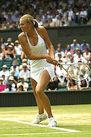 29-06-2004, London, tennis, Wimbledon, Maria Sharapova