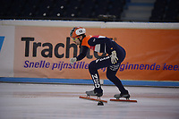 SCHAATSEN: HEERENVEEN: 19-08-2021, Topsporttraining, ©foto Martin de Jong
