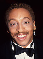 Gregory Hines 1990<br /> Photo by Adam Scull/PHOTOlink