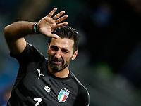 20171113 MILANO-CALCIO: L'ITALIA FALLISCE LE QUALIFICAZIONI AI MONDIALI 2018