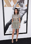 Jenna Dewan Tatum attends The Warner Bros. Pictures' L.A. Premiere of Magic Mike XXL held at The TCL Chinese Theatre  in Hollywood, California on June 25,2015                                                                               © 2015 Hollywood Press Agency