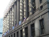 Chicago Patterns