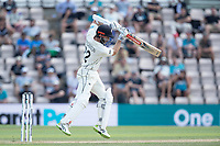 Kane Williamson, New Zealand punches through the off side during India vs New Zealand, ICC World Test Championship Final Cricket at The Hampshire Bowl on 23rd June 2021