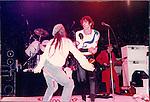 J Geils band Peter Wolf,
