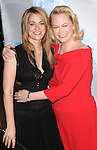 Clementine ford & Cybill Shepherd at 'AN EVENING WITH WOMEN: Celebrating Art, Music & Equality' held at The Beverly Hilton Hotel in Beverly Hills, California on April 24,2009                                                                     Copyright 2009 DVS / RockinExposures