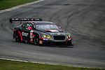 Absolute racing, #88 Bentley GT3, driven by Adderly Fong, Jeffrey Lee and Vincent Wong in action during the Free Practice 1 of the 2016-2017 Asian Le Mans Series Round 1 at Zhuhai Circuit on 29 October 2016, Zhuhai, China.  Photo by Marcio Machado / Power Sport Images
