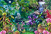 Lori, FLOWERS, BLUMEN, FLORES, paintings+++++MoonlitMenagerie,USLS246,#f#, EVERYDAY ,puzzle,puzzles