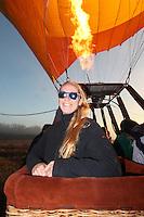 20150702 02 July Hot Air Balloon Cairns