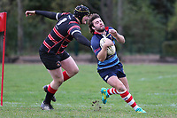 Rugby 2018-2019