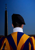 Pontifical Swiss GuardThe Corps of the Pontifical Swiss Guard or Swiss Guard<br /> Pontifical Swiss Guard.The Corps of the Pontifical Swiss Guard or Swiss Guard,Guardia Svizzera Pontificia,responsible for the safety of the Pope, including the security of the Apostolic Palace. It serves as the de facto military of Vatican City.Pope Francis during of a weekly general audience at St Peter's square in Vatican.October 11, 2017