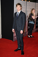 """Billy Howle<br /> arriving for the premiere of """"The Sense of an Ending"""" at the Picturehouse Central, London.<br /> <br /> <br /> ©Ash Knotek  D3244  06/04/2017"""