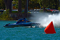 "Gary Chalfant, H-5 ""Flyboy""         (H350 Hydro)"