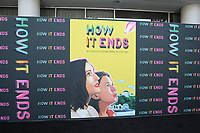 LOS ANGELES - JUL 15:  General Atmosphere at How It Ends LA Premiere at NeueHouse Hollywood  on July 15, 2021 in Los Angeles, CA