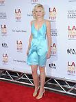 Alison Pill attends The LOS ANGELES FILM FESTIVAL Opening Night Gala: SNOWPIERCER held at Regal Cinemas  in Los Angeles, California on June 11,2014                                                                               © 2014 Hollywood Press Agency
