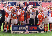 2002-02-24 Blackpool v Cambridge LDV Final 2002
