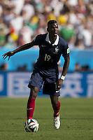 Paul Pogba of France