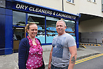 Express Dry cleaners