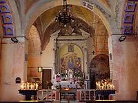 Kapelle Madonna del Monte, Marciana Alta, Elba, Region Toskana, Provinz Livorno, Italien, Europa<br /> Region Tuscany, Province Livorno, Italy, Europe