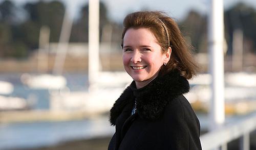 Sarah Treseder