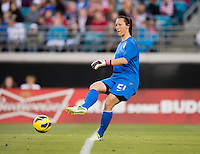 Jill Loydeni.  The USWNT defeated Scotland, 4-1, during a friendly at EverBank Field in Jacksonville, Florida.