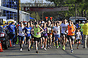 Uptown Classic 5K race