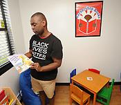 The Barbershop Books