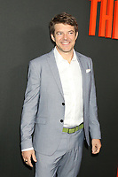 """LOS ANGELES - MAR 9:  Jason Blum at the """"The Hunt"""" Premiere at the ArcLight Hollywood on March 9, 2020 in Los Angeles, CA"""